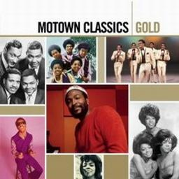Motown Classics: Stop! In the Name of Love