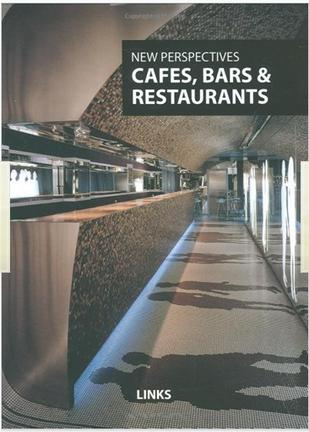 NEW PERSPECTIVES CAFES BARS & RESTAURANTS