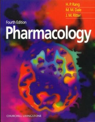 rang and dale pharmacology pdf book