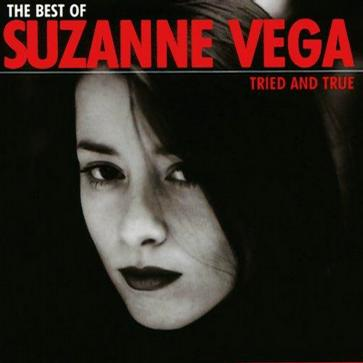 Best Of Suzanne Vega: Tried And True