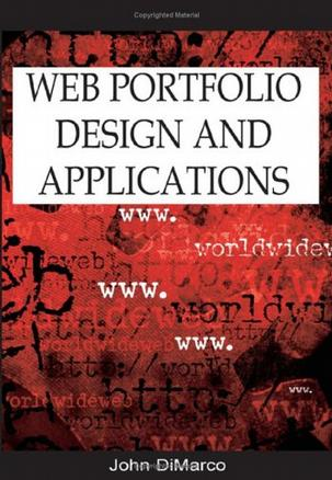 Web Portfolio Design and Applications