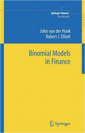 Binomial Models in Finance (Springer Finance)