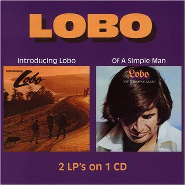 Introducing Lobo/Of a Simple Man