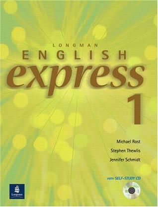 Longman English Express, Level 1 (Student Book with Audio CD)