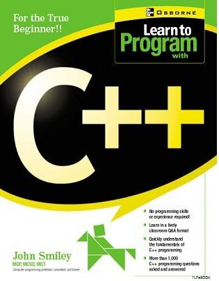 Learn to Program with C++