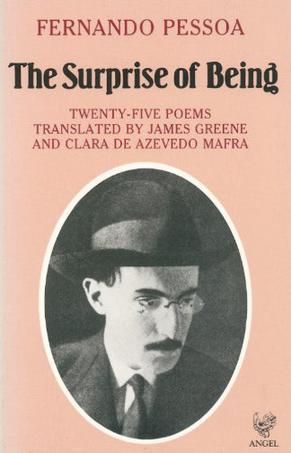 The Surprise of Being (Portuguese Edition)