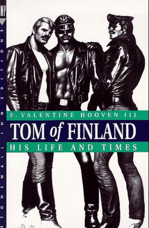 《Tom of Finland》txt,chm,pdf,epub,mobi電子書下載