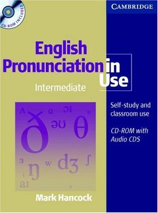 《English Pronunciation in Use Intermediate Book with Answers, Audio CDs and CD-ROM (English Pronunciation in Use English Pronunciation in Use)》txt,chm,pdf,epub,mobi電子書下載