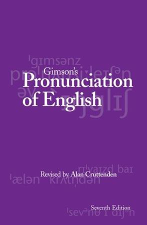 《Gimson's Pronunciation of English (Hodder Arnold Publication)》txt,chm,pdf,epub,mobi電子書下載