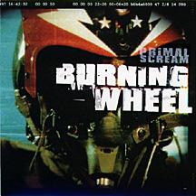 Burning Wheel (Chemical Brothers vs. Primal Scream) / Hammond Connection / Higher Than the Sun (Original) REMIX EP