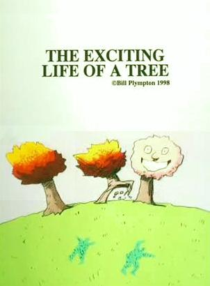 The Exciting Life of a Tree