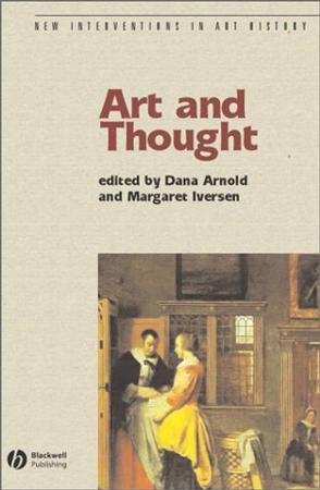 Art and Thought (New Interventions in Art History)