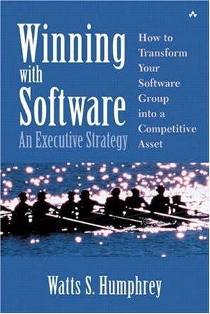 Winning with Software