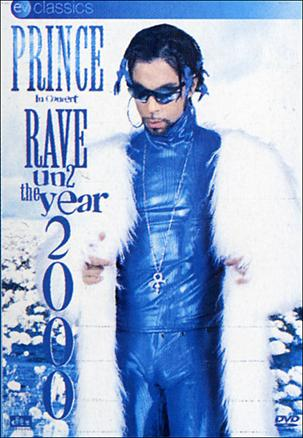 Prince in Concert Rave un2 the year 2000