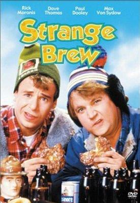 The Adventures of Bob & Doug McKenzie: Strange Brew