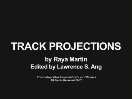 Track Projections