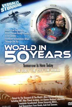 Discovery:World In 50 Years