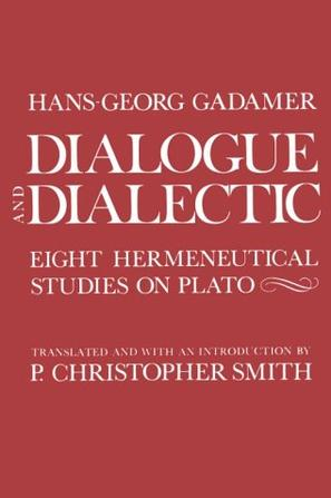Dialogue and Dialectic