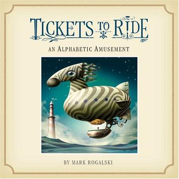 Tickets to Ride