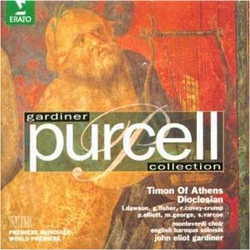 Purcell Collection: Timon Of Athens; Dioclesian