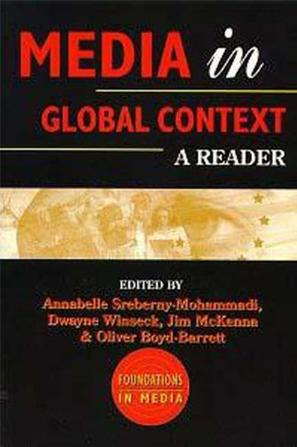 Media in Global Context