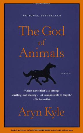 《The God of Animals》txt,chm,pdf,epub,mobi電子書下載