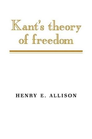 Kant's Theory of Freedom