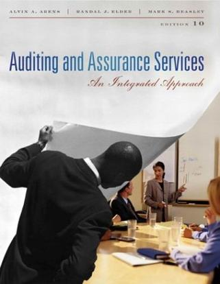 auditing assurance services Here is a brief explanation of the difference between each type of attest service  compilations – lowest level attest service a compilation provides no assurance.