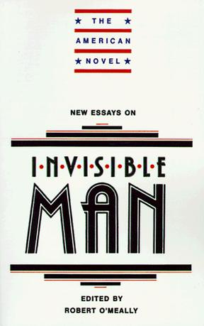 New Essays on Invisible Man (The American Novel)