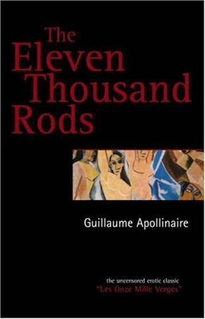 The Eleven Thousand Rods