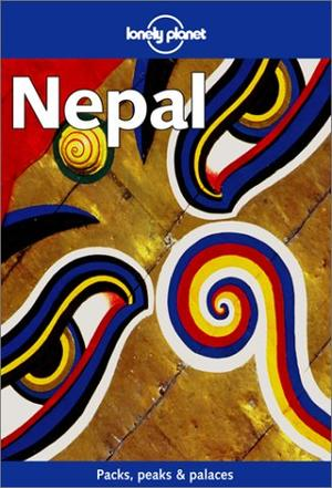 Lonely Planet Nepal (Nepal, 5th ed)