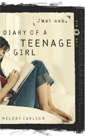 Just Ask (Diary of a Teenage Girl