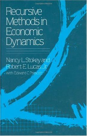 Recursive Methods in Economic Dynamics