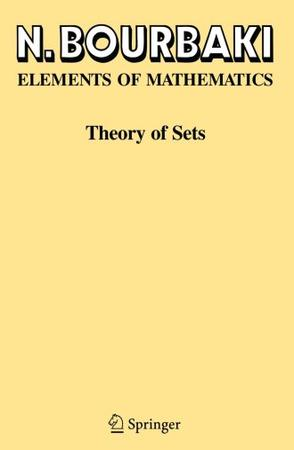 Theory of Sets