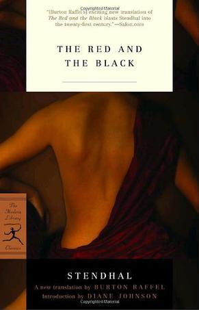 The Red and the Black (Modern Library Classics)