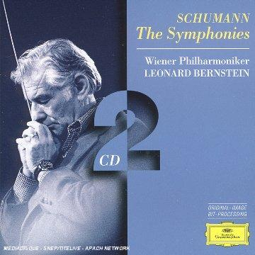 Robert Schumann: The Symphonies