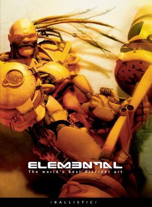 ELEMENTAL The world s best Discreet art
