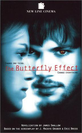 The Butterfly Effect (New Line Cinema)