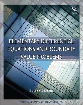 《Elementary Differential Equations and Boundary Value Problems》txt,chm,pdf,epub,mobibet36体育官网备用_bet36体育在线真的吗_bet36体育台湾下载
