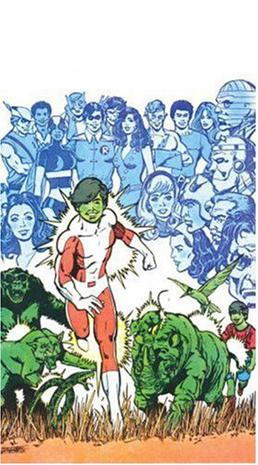 The New Teen Titans Archives, Volume 3