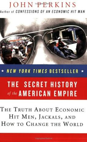 《The Secret History of the American Empire》txt,chm,pdf,epub,mobibet36体育官网备用_bet36体育在线真的吗_bet36体育台湾下载