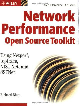 Network Performance Toolkit