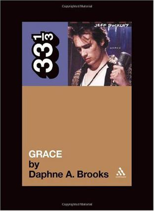 Jeff Buckley's Grace (33 1/3)
