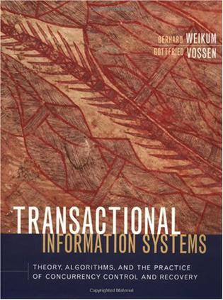 Transactional Information Systems