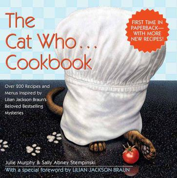 The Cat Who...Cookbook (Updated) (Cat Who Cookbook)