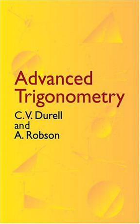 Advanced Trigonometry
