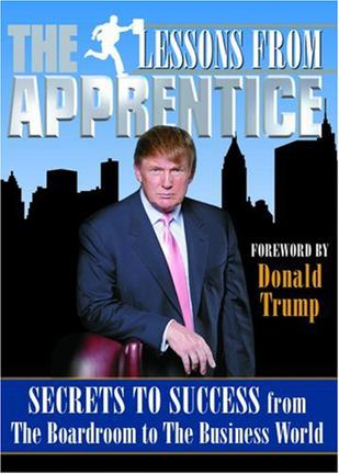 Lessons from the Apprentice