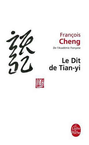 Le Dit De Tianyi (French Edition)