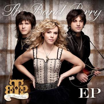 The Band Perry - The Band Perry - EP
