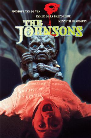 约翰逊 De Johnsons 1992